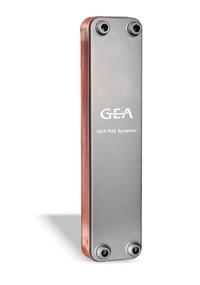 Паяный теплообменник Машимпэкс (GEA) GBS 240 Зеленодольск Пластинчатый теплообменник Alfa Laval Base 6 (Пищевой теплообменник) Саров