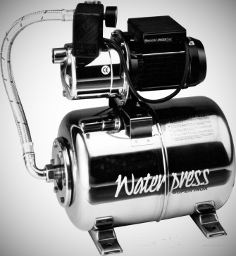Насосная станция Waterpress Superinox